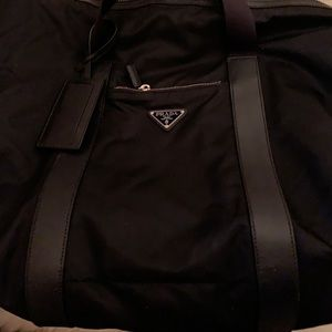 3e35049af2599e Prada Travel Bags for Women | Poshmark